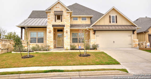 $337,000 - 4Br/3Ba -  for Sale in The Crossvine, Schertz