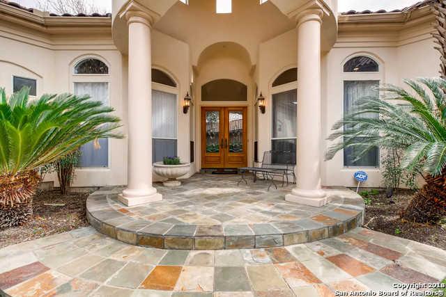 $660,000 - 3Br/4Ba -  for Sale in The Dominion, San Antonio