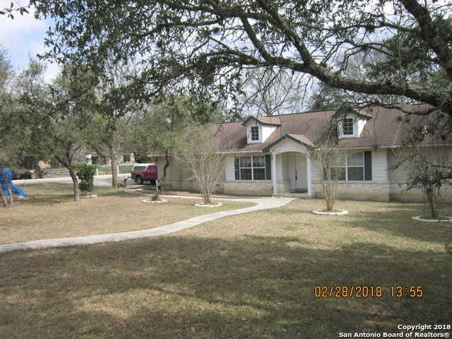 $225,000 - 3Br/2Ba -  for Sale in Spring Oak Estates, Bulverde