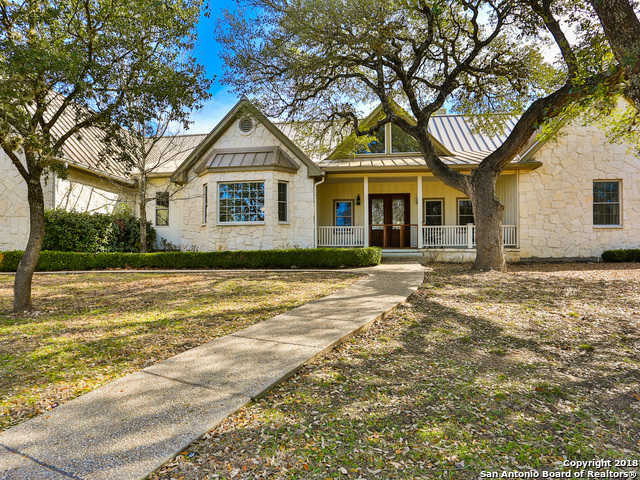 $725,000 - 4Br/4Ba -  for Sale in Fair Oaks Ranch, Boerne