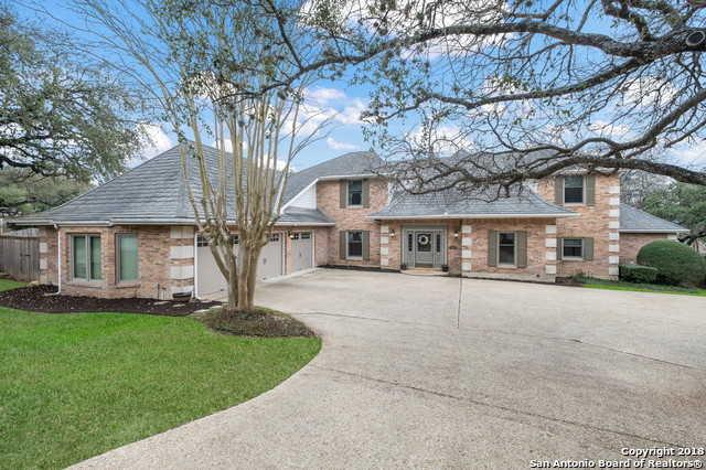 $669,900 - 4Br/4Ba -  for Sale in Bluffview Estates, San Antonio