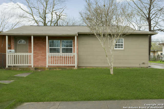 $138,500 - 3Br/2Ba -  for Sale in Bellaire, San Antonio