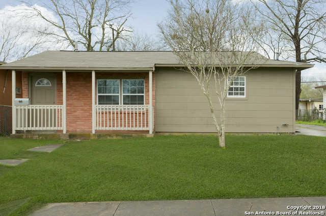 $138,500 - 3Br/2Ba -  for Sale in Bellaire, San Antonio