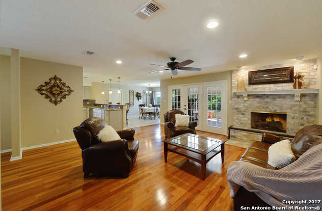 $544,888 - 4Br/3Ba -  for Sale in River Tree, New Braunfels