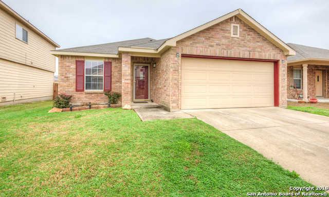 $217,000 - 3Br/2Ba -  for Sale in Bulverde Village, San Antonio