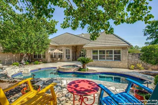 $775,000 - 5Br/5Ba -  for Sale in The Dominion, San Antonio