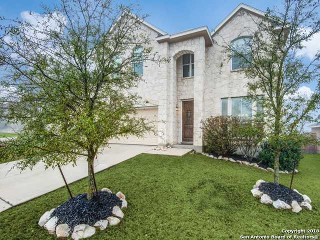 $347,700 - 5Br/3Ba -  for Sale in The Preserve At Indian Springs, San Antonio