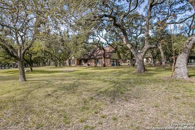 $495,000 - 4Br/2Ba -  for Sale in Windwood Es, Boerne