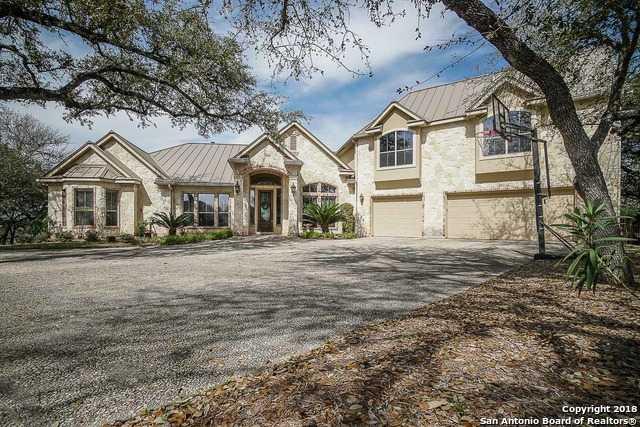 $774,900 - 5Br/5Ba -  for Sale in Fair Oaks Ranch, Boerne