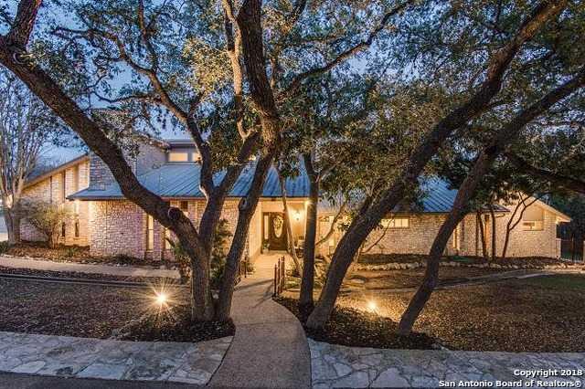 $875,000 - 5Br/5Ba -  for Sale in Hill Country Village, San Antonio