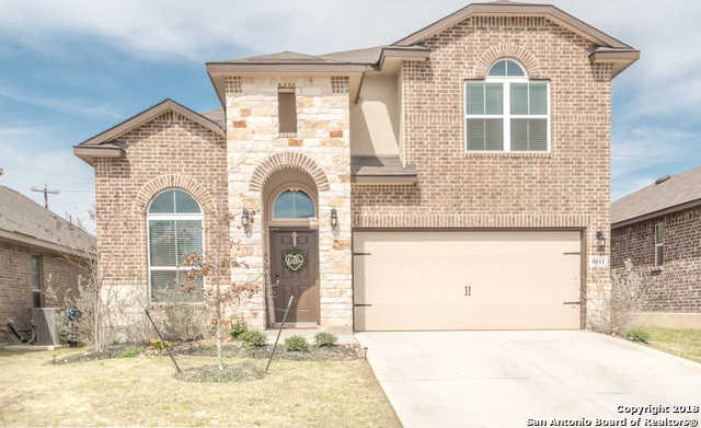 $300,000 - 4Br/3Ba -  for Sale in Wortham Oaks, San Antonio