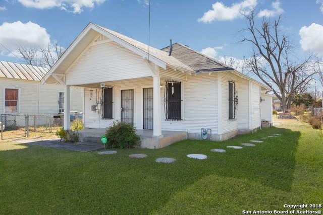 $107,000 - 2Br/1Ba -  for Sale in Harlandale, San Antonio