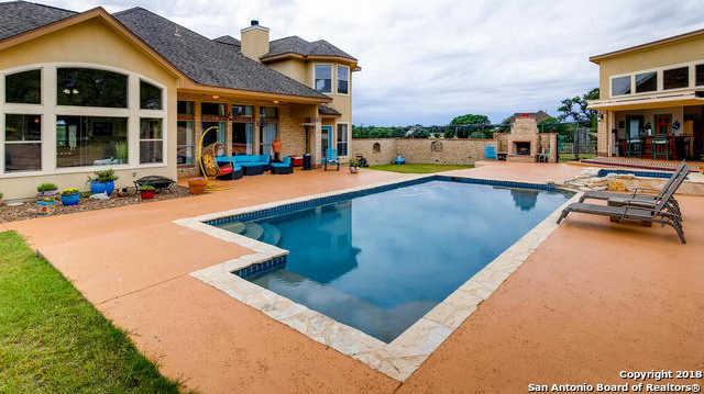 $665,000 - 5Br/4Ba -  for Sale in Rim Rock Ranch, Bulverde