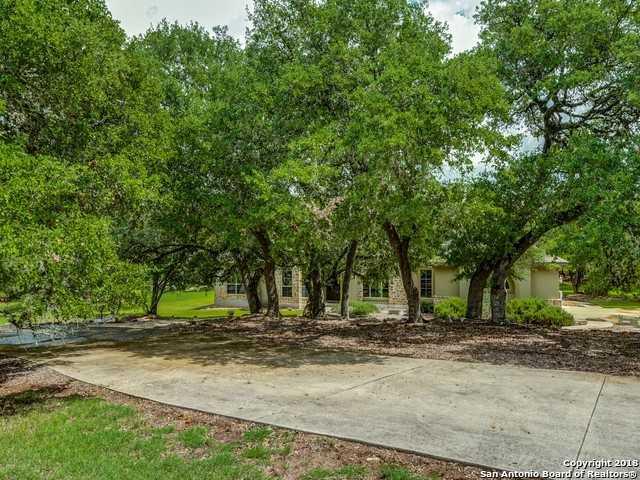 $899,000 - 4Br/4Ba -  for Sale in Meadow Springs Estates, Boerne