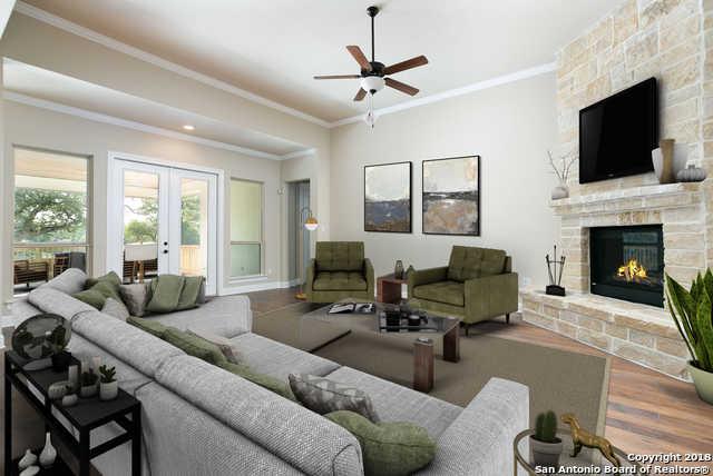 $620,000 - 3Br/3Ba -  for Sale in Shavano Highlands, San Antonio