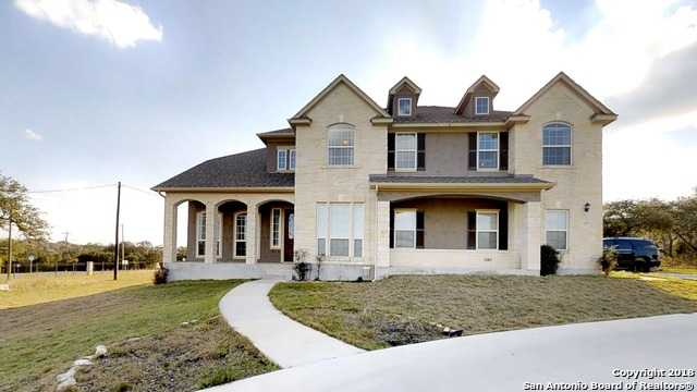 $589,000 - 6Br/5Ba -  for Sale in Verde Mountain Estat, San Antonio