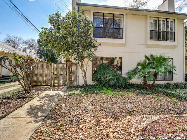 $299,000 - 2Br/3Ba -  for Sale in Alamo Heights, Alamo Heights