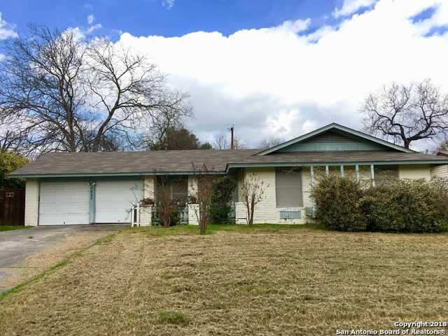 $150,000 - 3Br/2Ba -  for Sale in Oak Hills Terrace, San Antonio