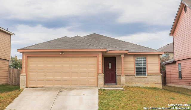 $198,000 - 3Br/2Ba -  for Sale in Bulverde Village, San Antonio