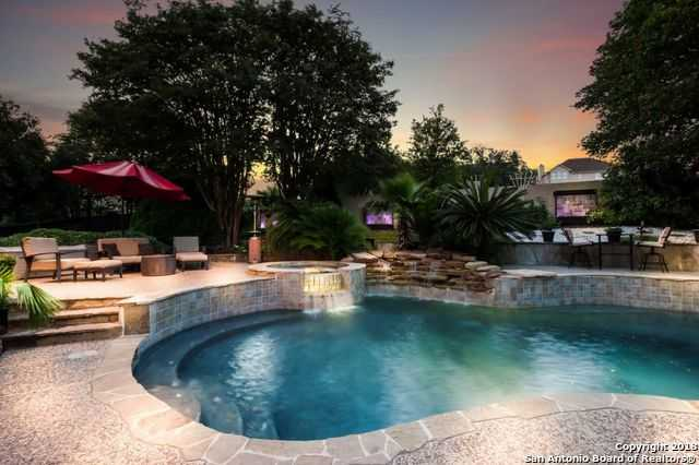 $624,900 - 4Br/4Ba -  for Sale in Fairways Of Sonterra, San Antonio