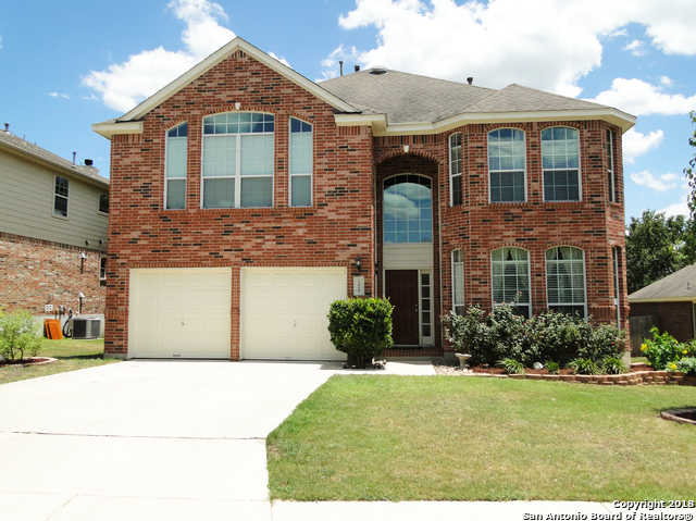 $316,000 - 5Br/3Ba -  for Sale in Lakeside At Canyon Springs, San Antonio