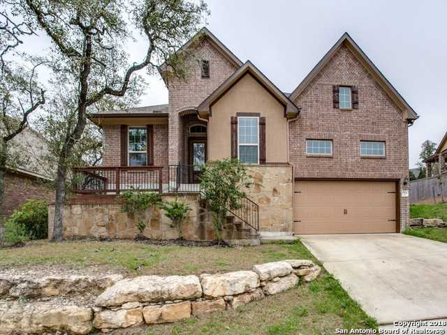 $349,900 - 4Br/5Ba -  for Sale in Kinder Ranch, San Antonio