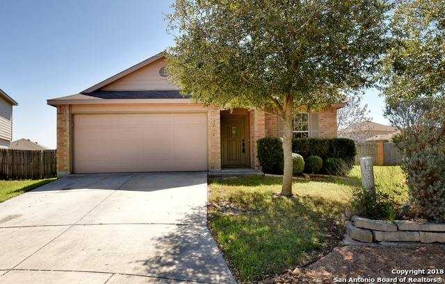 $229,950 - 3Br/2Ba -  for Sale in The Bluffs Of Lost Creek, Boerne