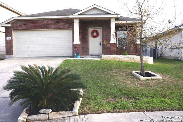$239,000 - 3Br/2Ba -  for Sale in Wortham Oaks, San Antonio