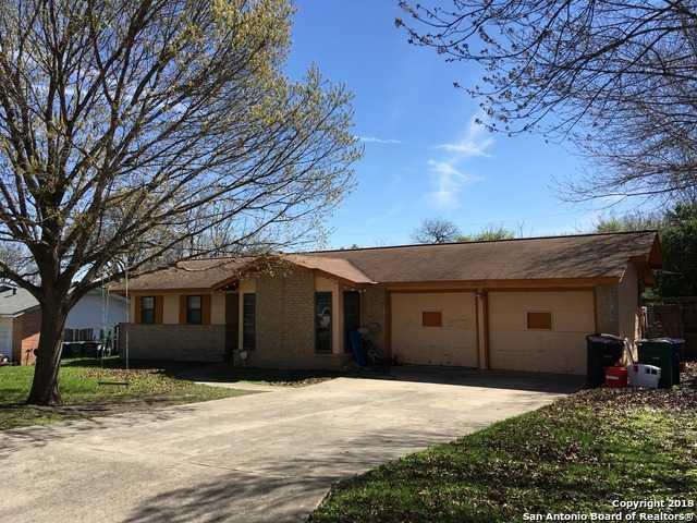$135,000 - 3Br/2Ba -  for Sale in Oak Hills Terrace, San Antonio