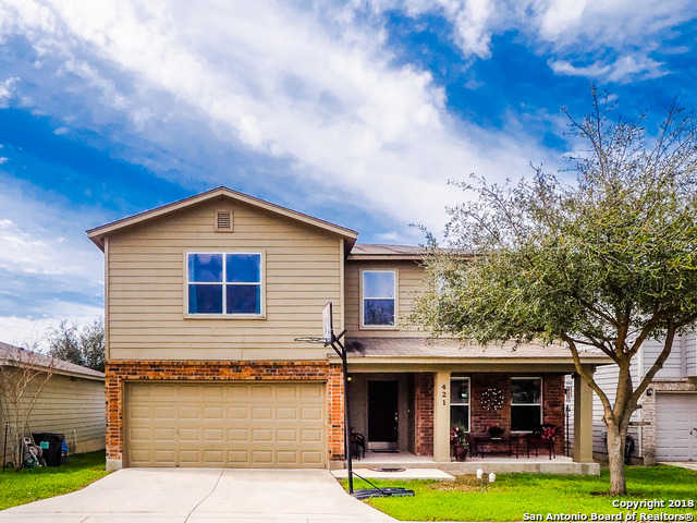 $185,000 - 3Br/3Ba -  for Sale in Gatewood, Cibolo