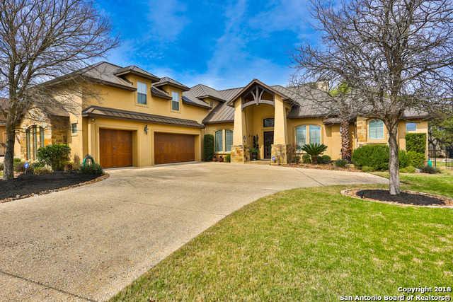 $769,000 - 5Br/5Ba -  for Sale in Deer Meadow Estates, Fair Oaks Ranch