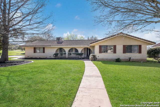 $299,900 - 3Br/2Ba -  for Sale in Fair Oaks Ranch, Fair Oaks Ranch