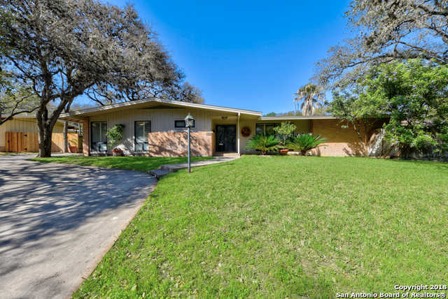 $560,000 - 4Br/3Ba -  for Sale in Northwood, San Antonio