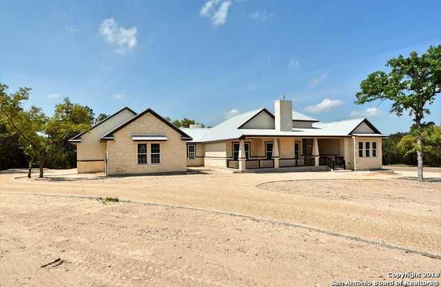 $840,000 - 4Br/5Ba -  for Sale in Mission Valley Estates, New Braunfels