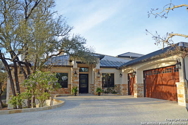 $849,990 - 4Br/5Ba -  for Sale in Lake Country, Boerne