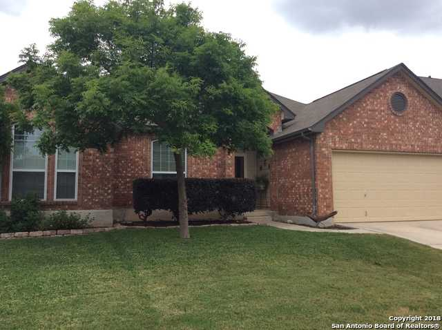 $302,900 - 4Br/2Ba -  for Sale in Fossil Springs, Helotes