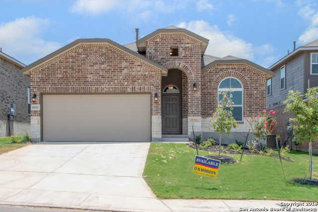 $281,460 - 3Br/2Ba -  for Sale in Wortham Oaks, San Antonio