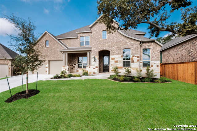 $517,454 - 4Br/3Ba -  for Sale in Balcones Creek Ranch, Boerne