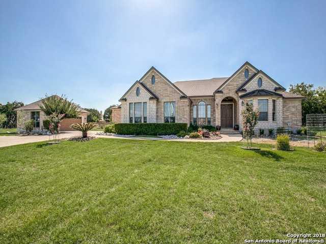 $480,000 - 4Br/3Ba -  for Sale in Rockwall Ranch, New Braunfels