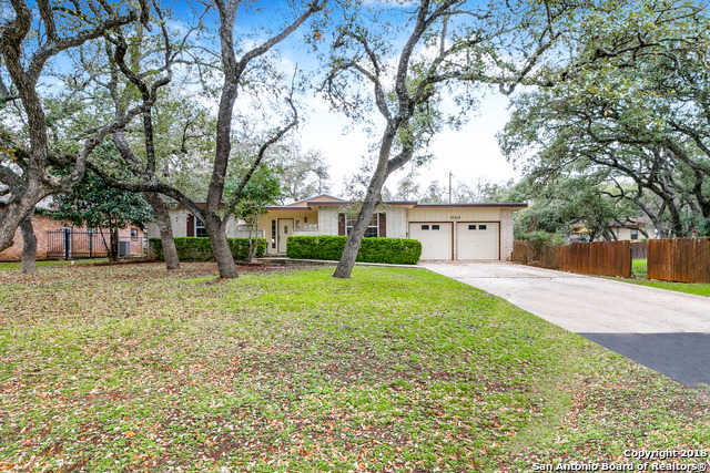 $317,500 - 4Br/2Ba -  for Sale in Oakhaven Heights, San Antonio