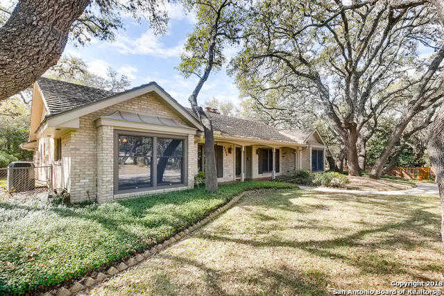 $499,000 - 5Br/3Ba -  for Sale in Oak Hills, San Antonio