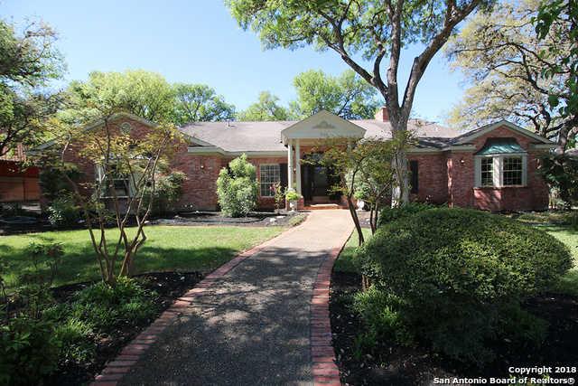 $669,900 - 3Br/4Ba -  for Sale in Bluffview Estates, San Antonio