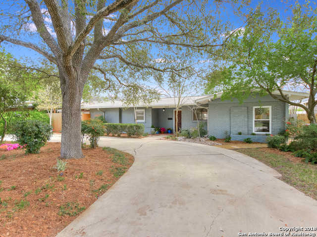 $524,500 - 3Br/3Ba -  for Sale in Northridge Park, San Antonio