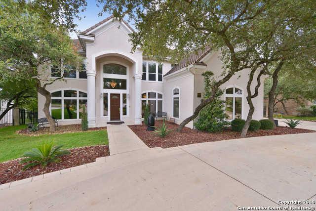 $600,000 - 5Br/5Ba -  for Sale in Canyon Springs, San Antonio