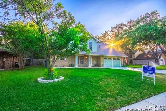 $299,500 - 4Br/3Ba -  for Sale in Thousand Oaks, San Antonio