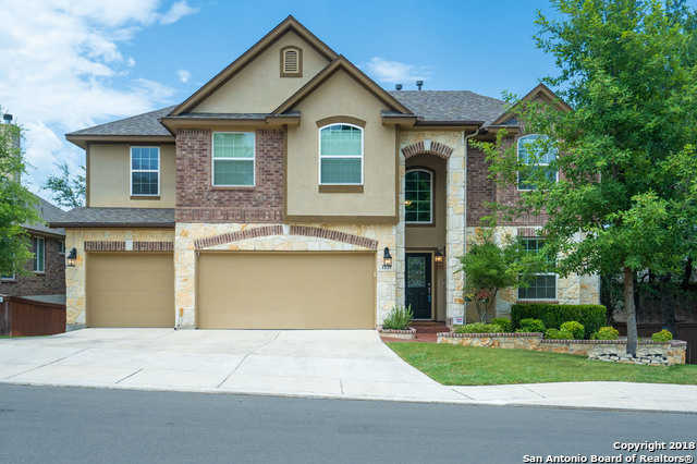 $394,900 - 4Br/4Ba -  for Sale in Kinder Ranch, San Antonio