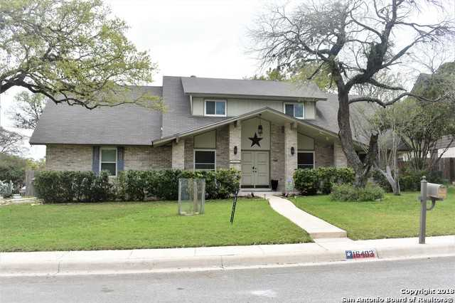 $282,500 - 5Br/2Ba -  for Sale in Thousand Oaks, San Antonio