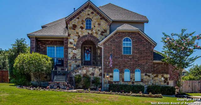 $483,000 - 5Br/5Ba -  for Sale in Cibolo Canyons, San Antonio