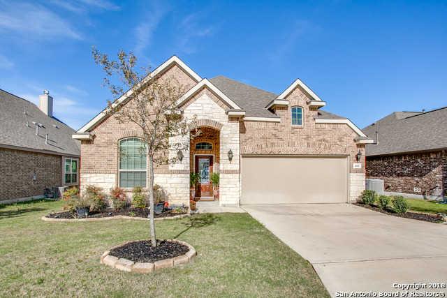 $279,900 - 4Br/3Ba -  for Sale in Santa Maria At Alamo Ranch, San Antonio