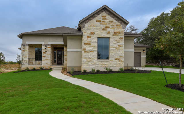 $569,900 - 4Br/3Ba -  for Sale in Johnson Ranch - Comal, Bulverde
